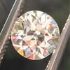1.10ct Old European Cut Diamond GIA L SI1 2