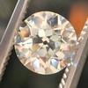 1.10ct Old European Cut Diamond GIA L SI1 12