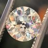 1.10ct Old European Cut Diamond GIA L SI1 13