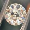 1.10ct Old European Cut Diamond GIA L SI1 15