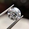 1.10ct Transitional Cut Diamond GIA E SI2 4