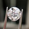 1.10ct Transitional Cut Diamond GIA E SI2 12