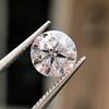 1.10ct Transitional Cut Diamond GIA E SI2 2