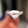 1.10ct Transitional Cut Diamond GIA E SI2 3