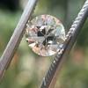 1.11ct Old European Cut Diamond, AGS J VS2 5