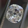 1.12ct Antique Cushion Cut Diamond GIA K SI1 11