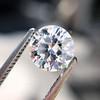 1.12ct Transitional Cut Diamond GIA H VS2 6