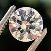 1.12ct Transitional Cut Diamond GIA H VS2 12