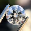 1.12ct Transitional Cut Diamond GIA H VS2 8