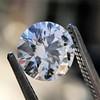 1.12ct Transitional Cut Diamond GIA H VS2 18