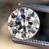 1.12ct Transitional Cut Diamond GIA H VS2 17