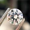 1.12ct Transitional Cut Diamond GIA H VS2 10