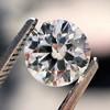 1.12ct Transitional Cut Diamond GIA H VS2 9