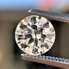 1.12ct Transitional Cut Diamond GIA H VS2 16