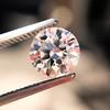1.12ct Transitional Cut Diamond GIA H VS2 3