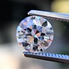 1.12ct Transitional Cut Diamond GIA H VS2 15