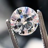 1.12ct Transitional Cut Diamond GIA H VS2 14