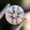 1.12ct Transitional Cut Diamond GIA H VS2 0