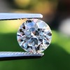 1.12ct Transitional Cut Diamond GIA H VS2 13