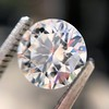 1.12ct Transitional Cut Diamond GIA H VS2 11