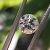 1.13ct Old European Cut Diamond, GIA H SI1 14