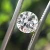1.13ct Old European Cut Diamond, GIA H SI1 13
