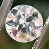 1.13ct Old European Cut Diamond, GIA H SI1