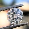 1.15ct Transitional Cut Diamond, GIA H VS2 5