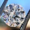 1.15ct Transitional Cut Diamond, GIA H VS2 1