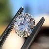 1.15ct Transitional Cut Diamond, GIA H VS2 6