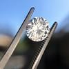 1.15ct Transitional Cut Diamond, GIA H VS2 12