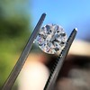 1.15ct Transitional Cut Diamond, GIA H VS2 4