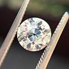 1.18ct old European Cut Diamond, GIA K VS2 11
