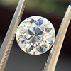 1.18ct old European Cut Diamond, GIA K VS2 10