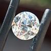 1.18ct old European Cut Diamond, GIA K VS2 8
