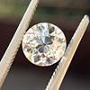 1.18ct old European Cut Diamond, GIA K VS2 9
