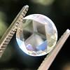 1.20ct Round Rose Cut Diamond GIA K SI1 14
