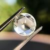 1.20ct Round Rose Cut Diamond GIA K SI1 4