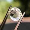 1.20ct Round Rose Cut Diamond GIA K SI1 6