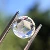 1.20ct Round Rose Cut Diamond GIA K SI1 9