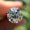 1.24ct Old European Cut Diamond AGS J, SI1        5