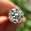1.24ct Old European Cut Diamond AGS J, SI1        0