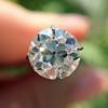 1.24ct Old European Cut Diamond AGS J SI1 OEC