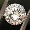 1.24ct Transitional Cut Diamond GIA L VS1 1