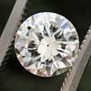 1.24ct Transitional Cut Diamond GIA L VS1 3