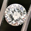 1.24ct Transitional Cut Diamond GIA L VS1 0