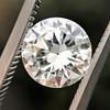 1.24ct Transitional Cut Diamond GIA L VS1 10