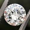 1.24ct Transitional Cut Diamond GIA L VS1 2