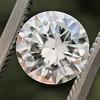 1.24ct Transitional Cut Diamond GIA L VS1 4