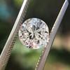 1.27ct Old European Cut Diamond, GIA F VS1 2